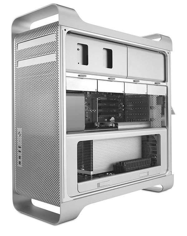 World's Fastest Mac Pro | Dorénavant